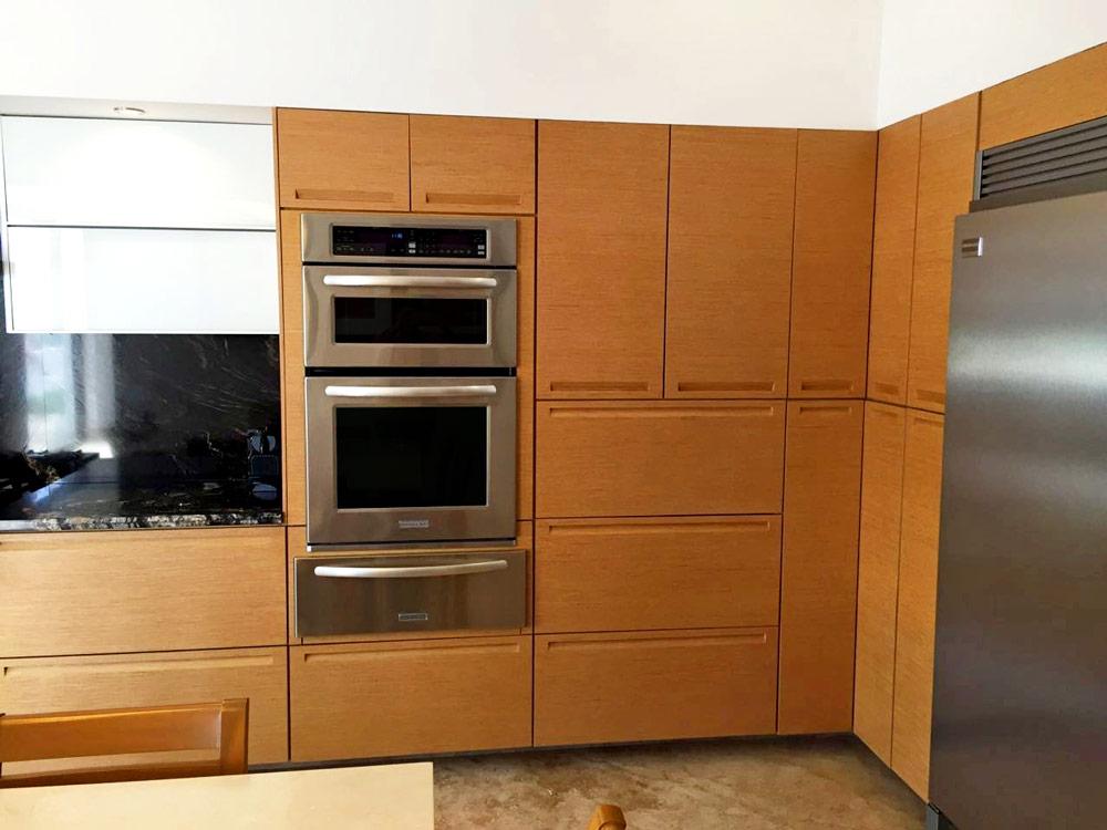 Proyectos cocinas integrales en guadalajara kitchen for Cocinas integrales con horno