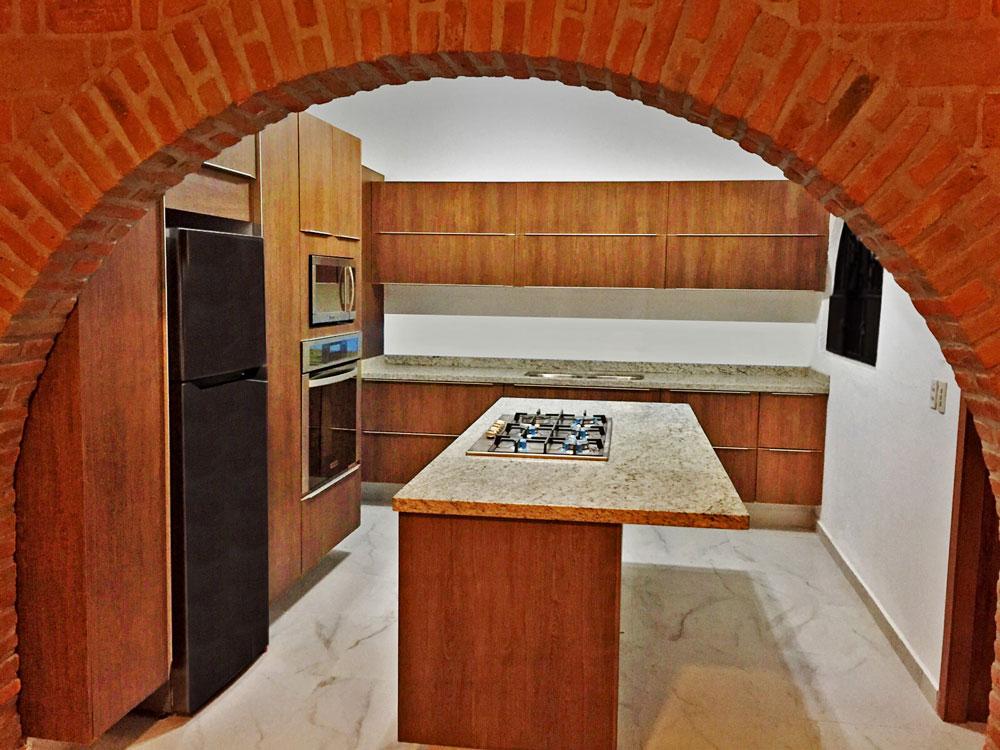 Proyectos cocinas integrales en guadalajara kitchen for Disenos de cocinas integrales de madera