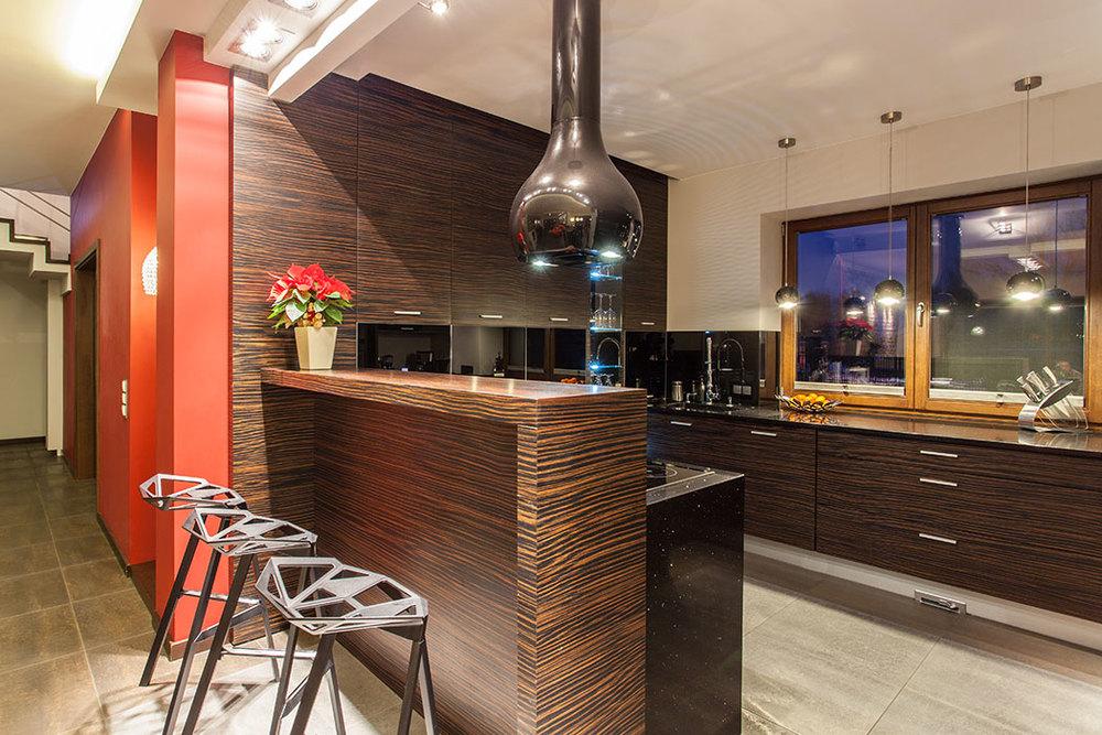 Cocinas Pequeñas — Cocinas Integrales en Guadalajara | Kitchen Depot ...
