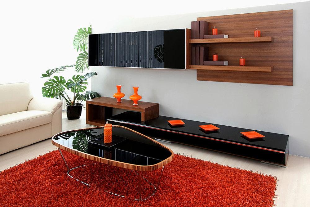 Livings cocinas integrales en guadalajara kitchen for Disenos de muebles para tv minimalistas