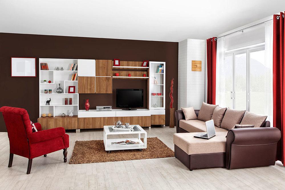 Livings cocinas integrales en guadalajara kitchen - Muebles para teles ...