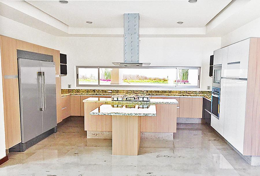 Cocinas integrales en guadalajara kitchen depot - Cocinas en guadalajara ...