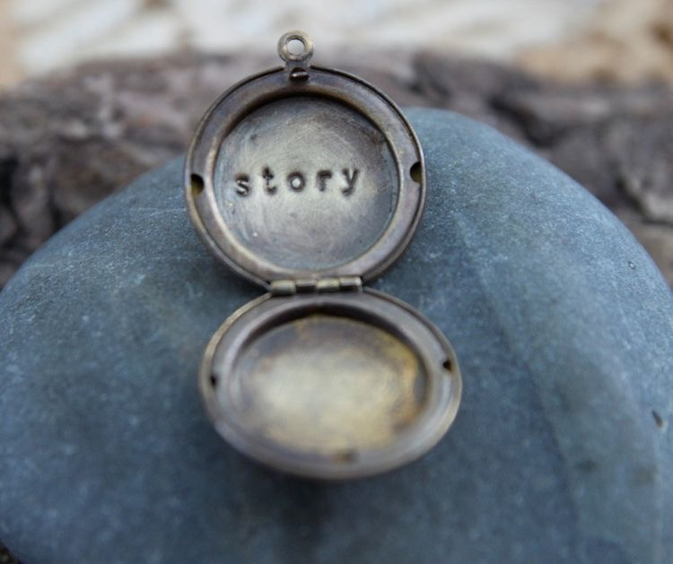 When we deny our stories, they define us.When we own our stories, we get to write a brave new ending. - ~ Brene Brown