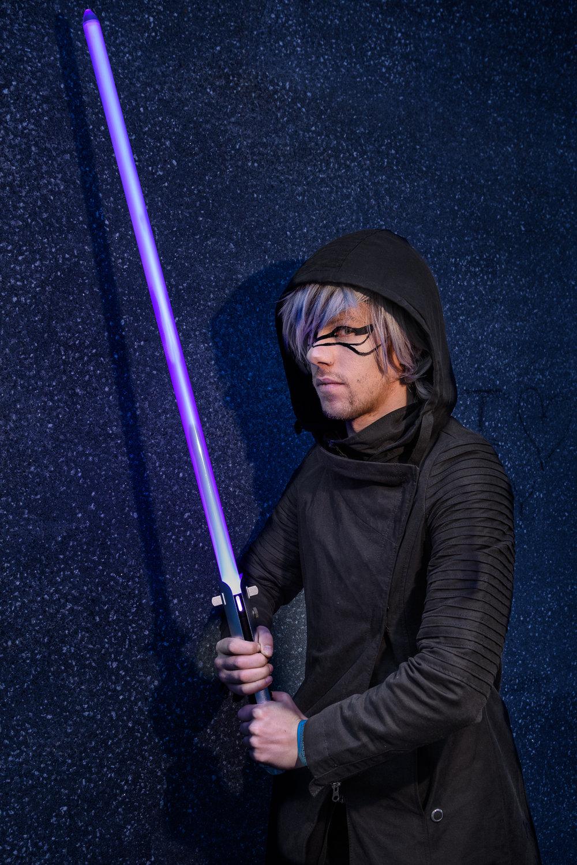 Jedi character