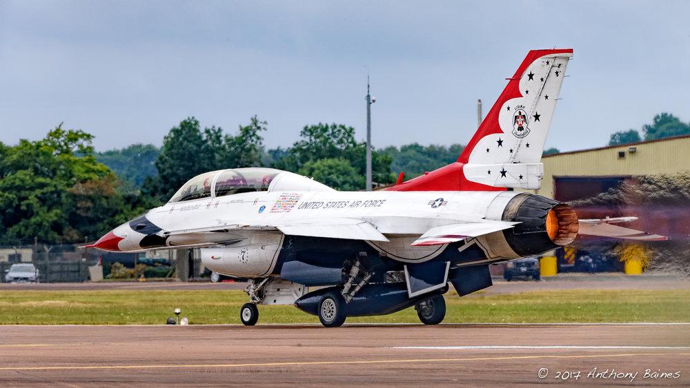 Thunderbird 7 is go