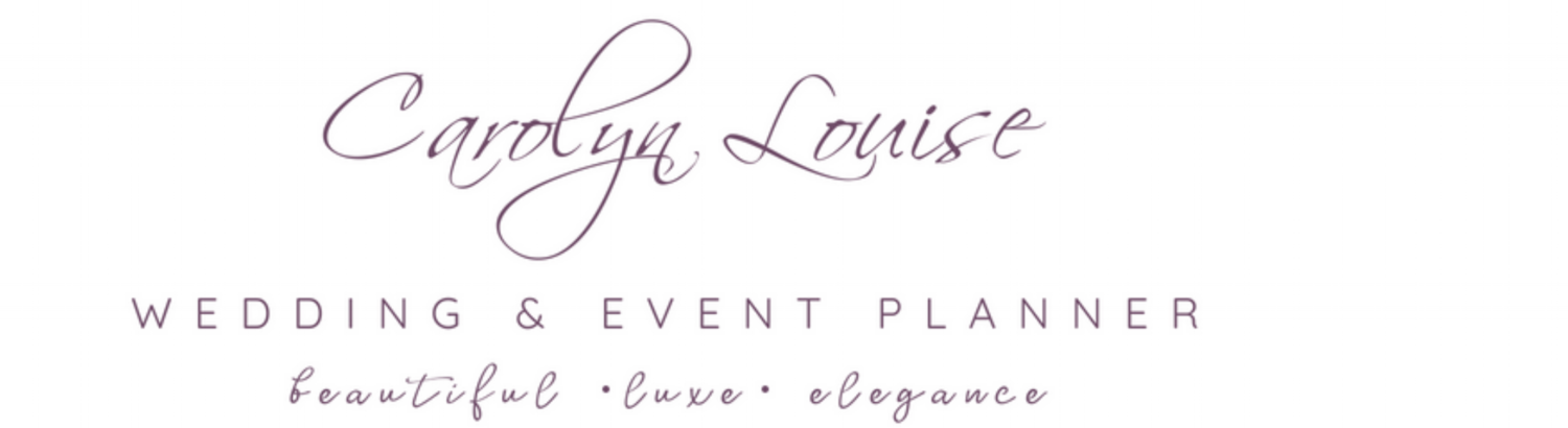 Carolyn Louise - Wedding Planner South Wales
