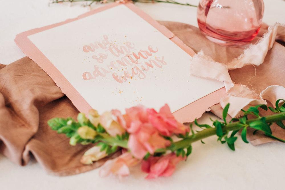 Carolyn Louise Weddings, Full Wedding Planning