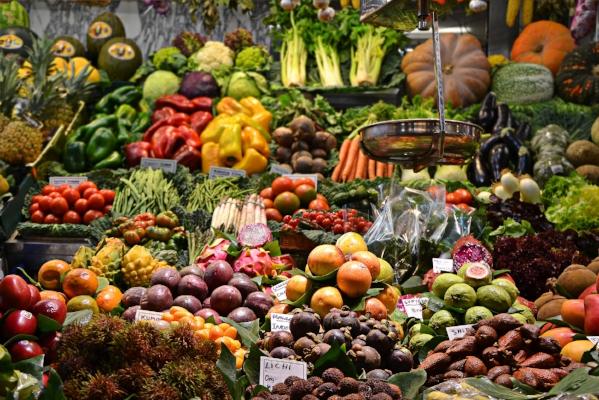 bloating and gas vegan diet