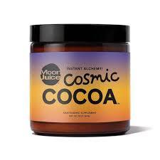 cosmic cocoa ultrarunning fuel