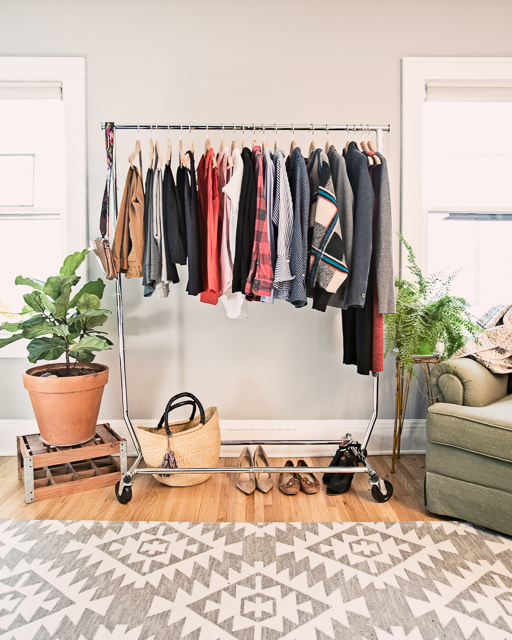 How to build and office Wardrobe work wardrobe capsule - Seek United
