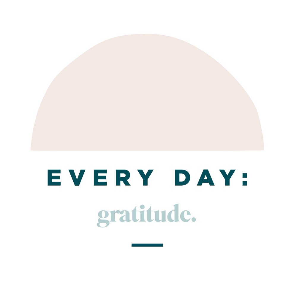 Gratitude Poster | Seek United