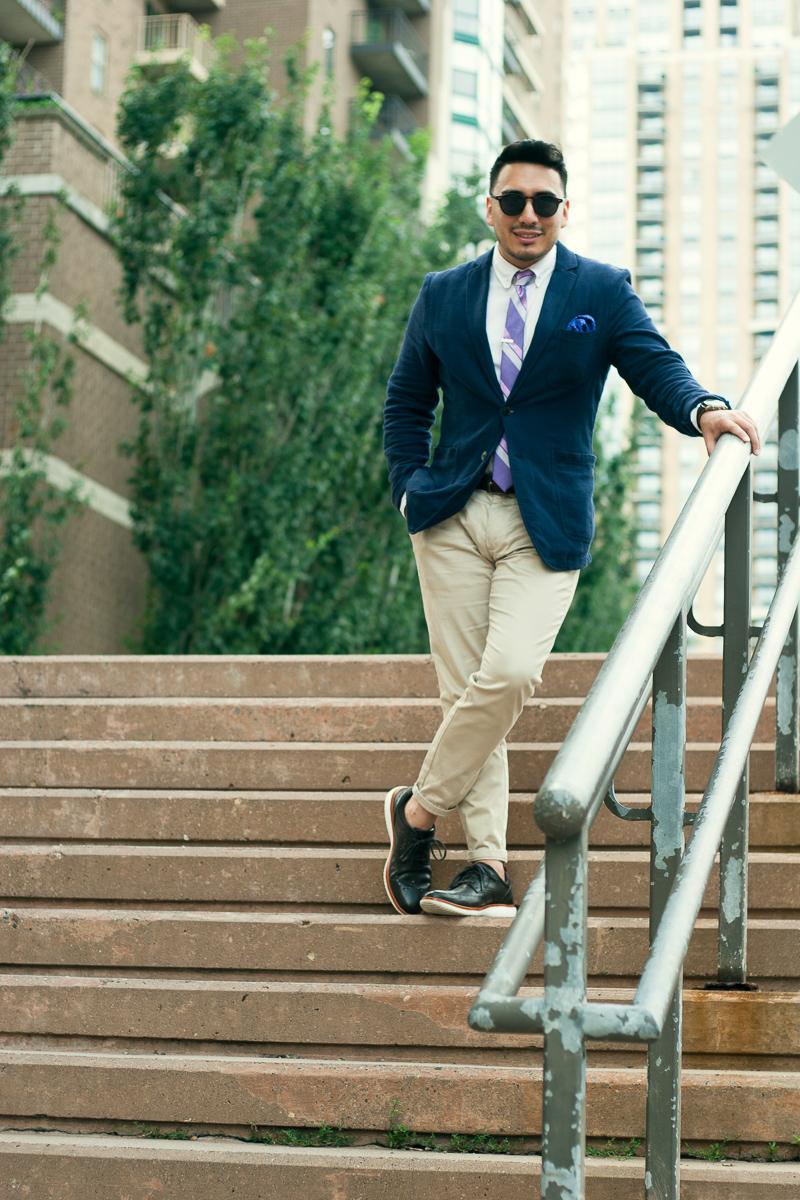 Essential Wardrobe Pieces for Men | Seek United