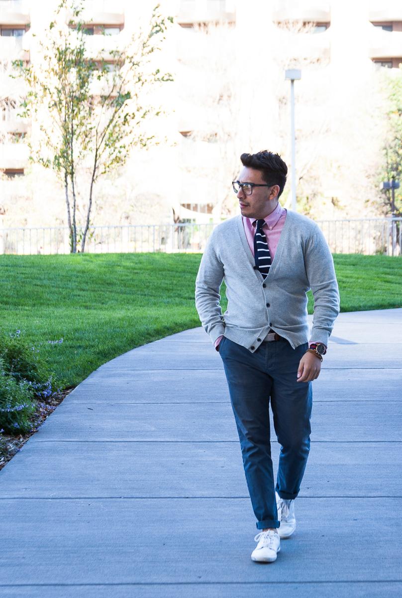 Men's casual style guide | SEEK UNITED