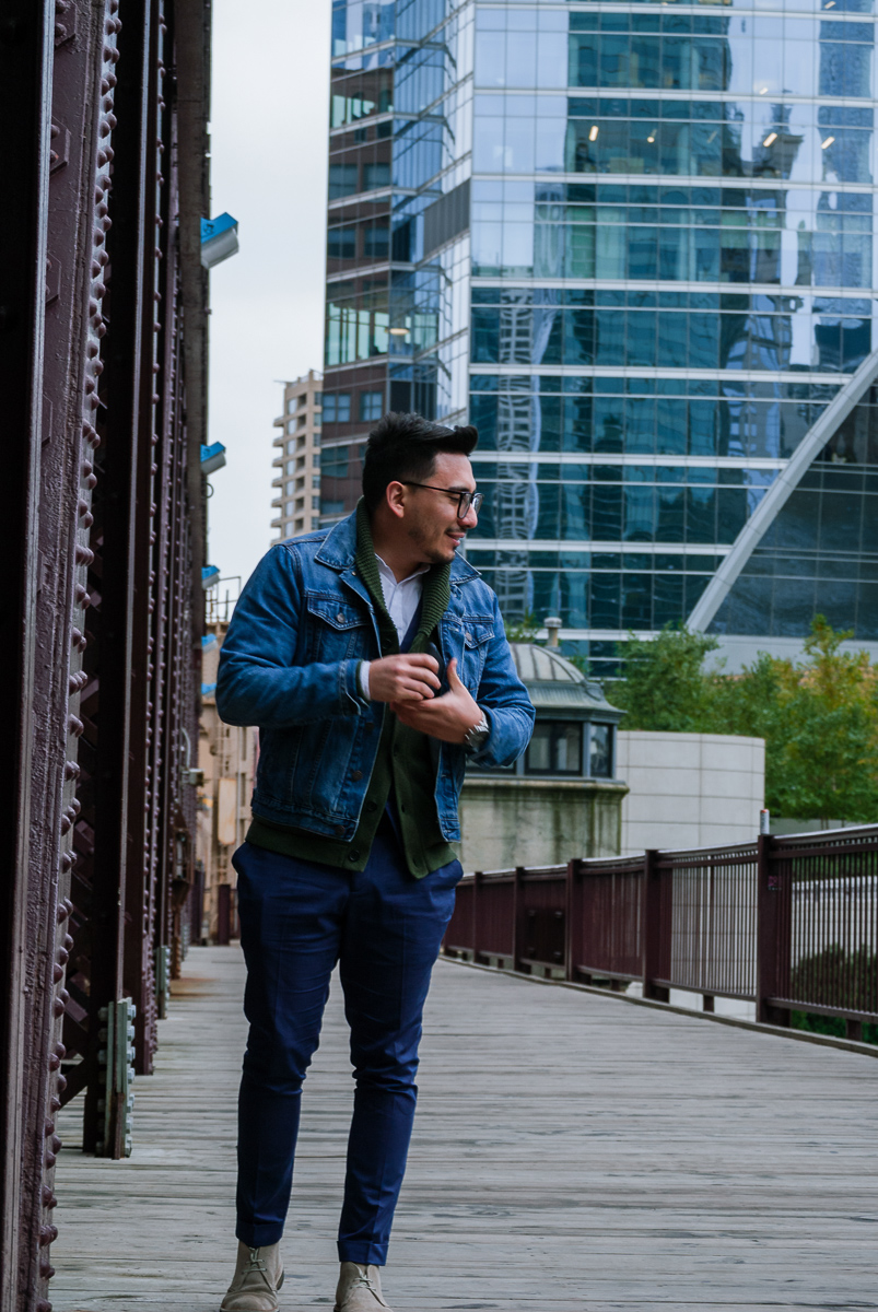 Men's professional work clothes | Seek United