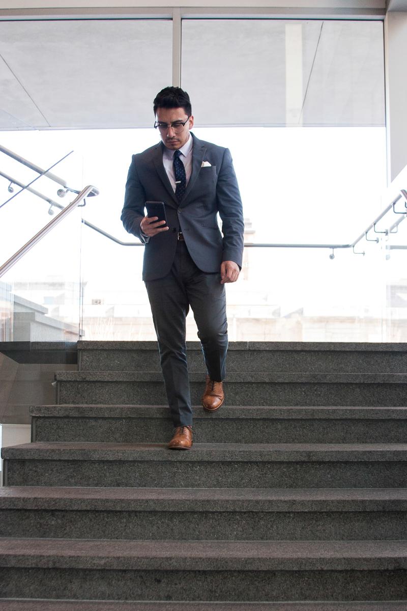 Simple Men's Wardrobe Essentials | Seek United