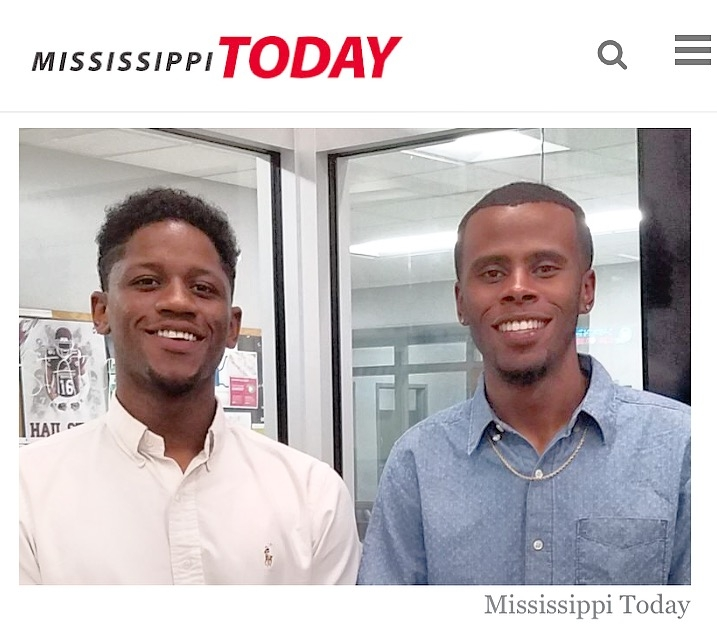 Featured in Mississippi Today Newspaper
