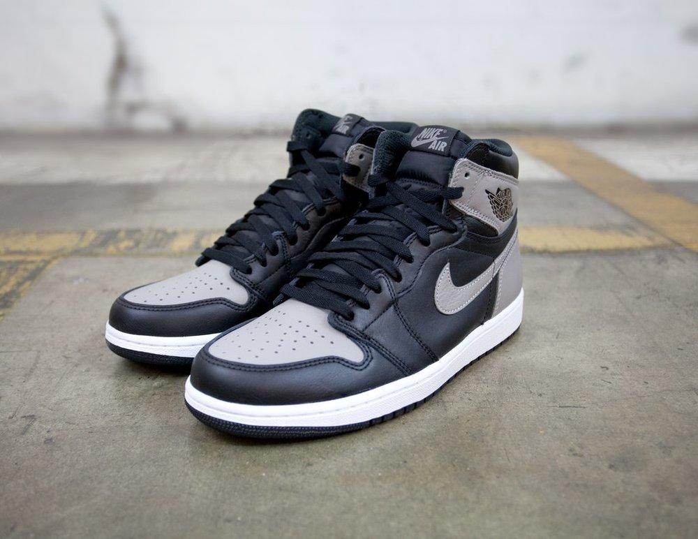 Jordan 1 Shadow Pre Orders - Now Available