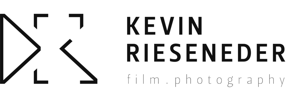 Kevin Rieseneder - Film & Photography
