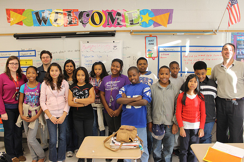 From Teaching Fellow To Dream Job Citizen Schools