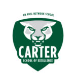 Carter School Logo