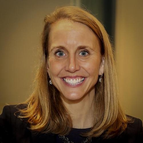 Emily McCann  CEO