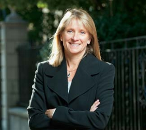 Lynn Wiatrowski  Executive Vice President Bank of America Merrill Lynch