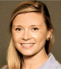 AMANDA MCBEE Managing Director of Program