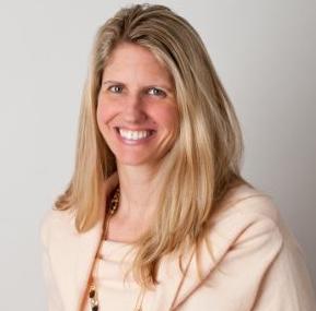 MARTHA ELDER KHANNA Managing Director of External Engagement