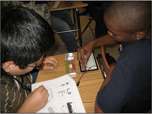 Citizen Schools Gives Students Real World Job Experience Citizen Schools
