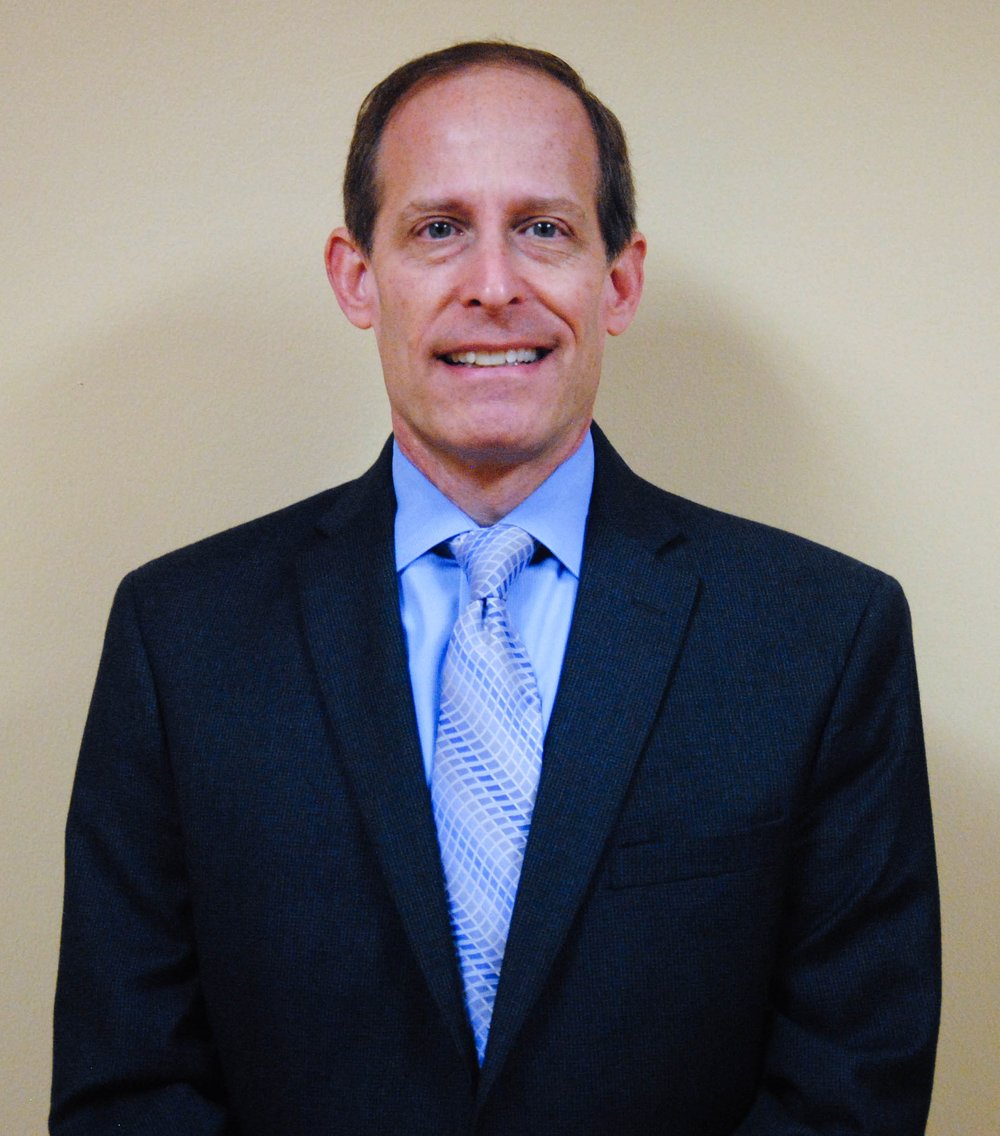 GREG MEYERS Executive Director