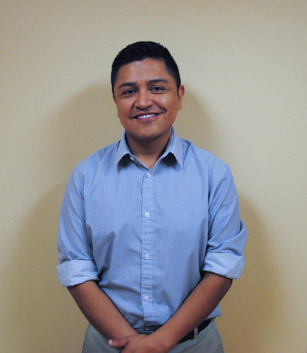 JESUS RODRIGUEZ Development Manager