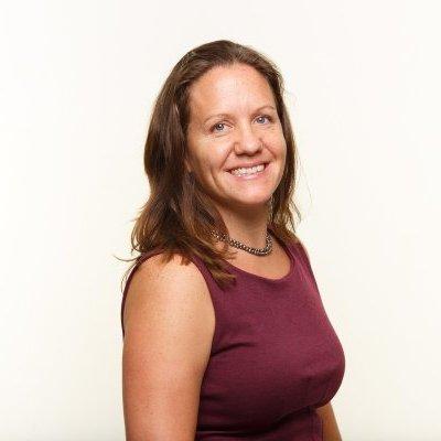 LAURA K. GRENHOLM Deputy Director of Program