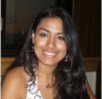 Angie Jaimez 2016 CSMA