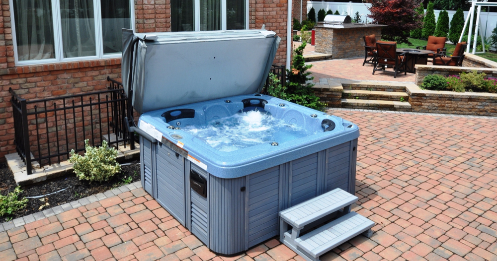 Aquarius Hot Tub Sales and Service
