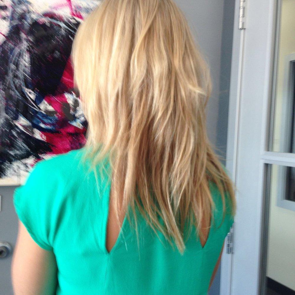 Hairdreams Shanna Moll Studio
