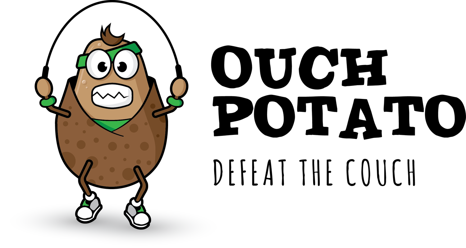 Ouch Potato