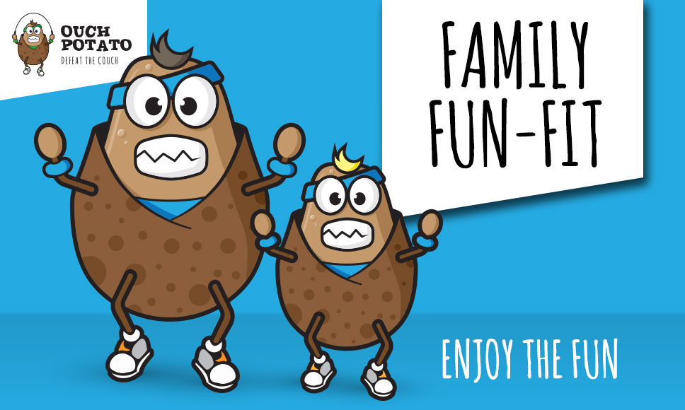 Family Fun-fit