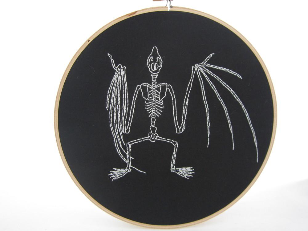 White on Black Bat Skeleton 3.JPG