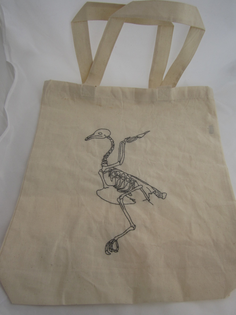 Robin Skeleton Tote Bag 1.JPG