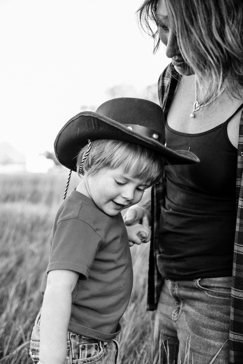 Denver Family Portrait Photographer| Kristen Rush Photography, www.kristenrushphotography.com | Denver, CO