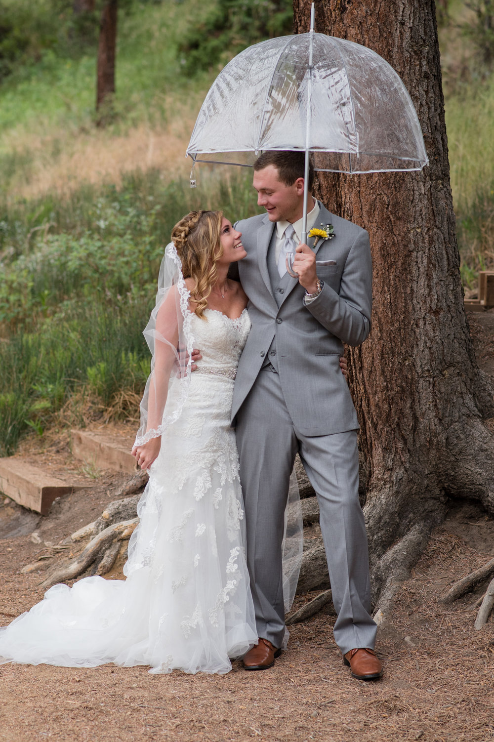 Estes Park Wedding YMCA Kristen Rush Photography