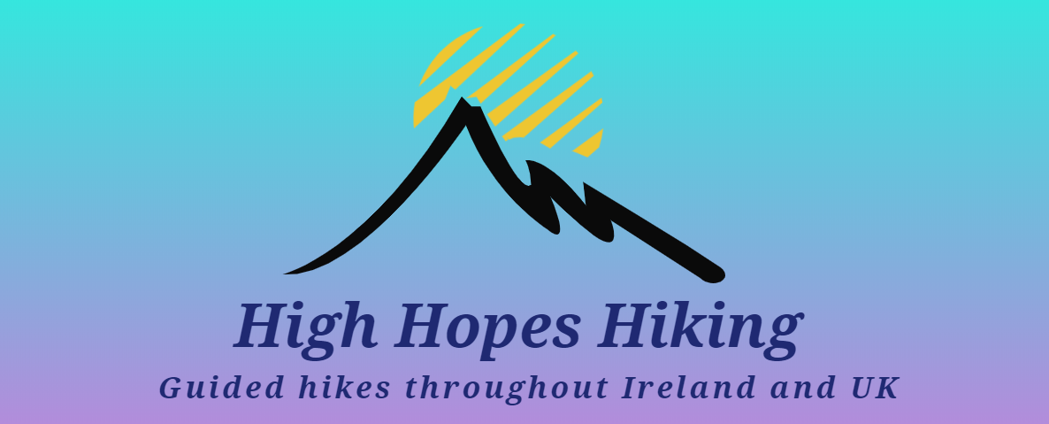 High Hopes Hiking