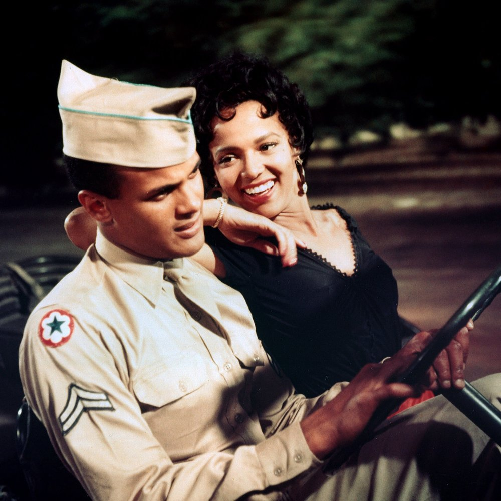 Noon : Carmen Jones (1954) -