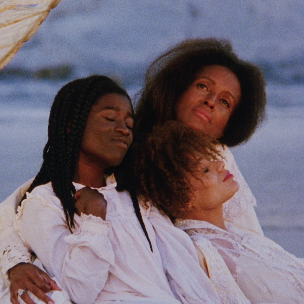 4:00 :Daughters of the Dust (1991) -