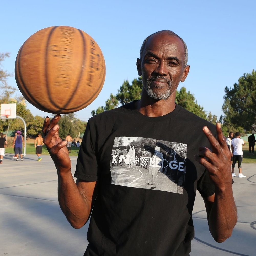 6:00 // pmCraig Hodges Legendary 3pt Drill -