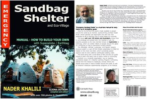 E Shelter Cover Emergency Sandbag How To Build