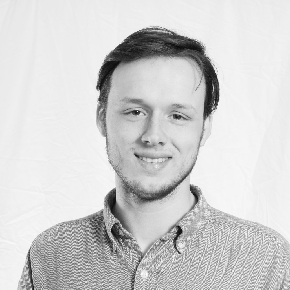 Evan Henry - Lead Research & Software