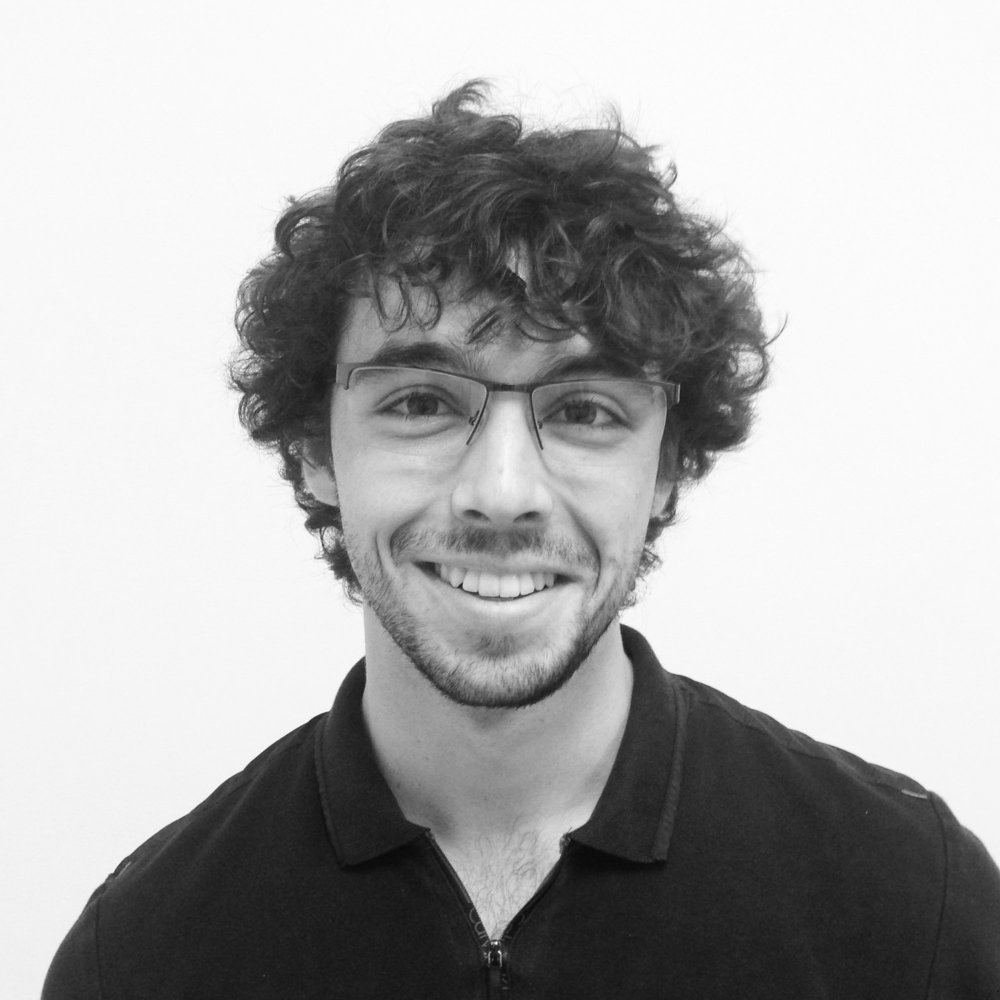 Loïc de Bellabre   -  Hardware Engineering Intern