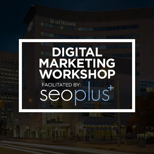 YOUR PRAYERS HAVE BEEN ANSWERED! Alongside our friends at @seoplus we are bringing you a series of Digital Marketing Workshops to cover all aspects of the craft! These workshops will be happening weekly on Monday evenings from 6-8PM in DMS4165 starting on Monday, February 26. The topics will be announced soon, so keep an eye/ear out! This is an opportunity you do not want to miss out on, be sure to register today as there is limited space. Check out our Facebook event page for more info! If you have any additional questions, feel free to reach out to us via social media or reach out to any of our executive members.  _________________________________________ #digitalmarketing #seo #learning #workshops #marketing #students #adwords #ecommerce #opportunjty #university #commerce #exciting