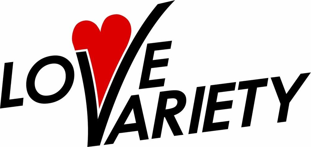 Love Variety Logo